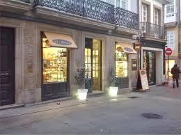Panadería El Artesano, A Coruña España