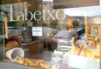 Panadería Labetxo,Vitoria-Gasteiz, Álava España
