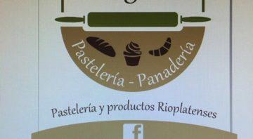 Panadería Mesa Grande, A Coruña España