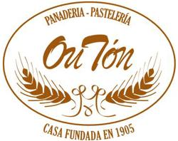 Panadería Outon, A Coruña España