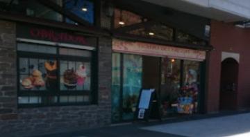 Panadería Tiempo de Cerezas, Vitoria-Gasteiz, Álava España