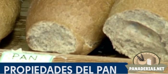 beneficios del pan