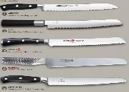 cuchillo tipo sierra panaderia
