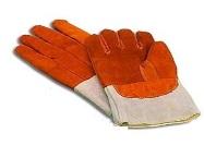 guantes horno pan