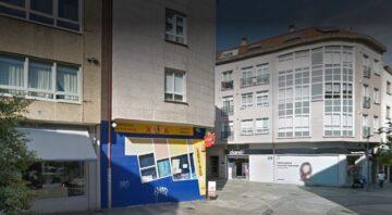 Panadería Chuches Xiana Arteixo, A Coruña, España