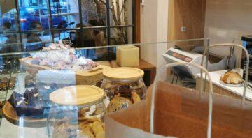 Panadería AmarantoConcept Store, A Coruña, España