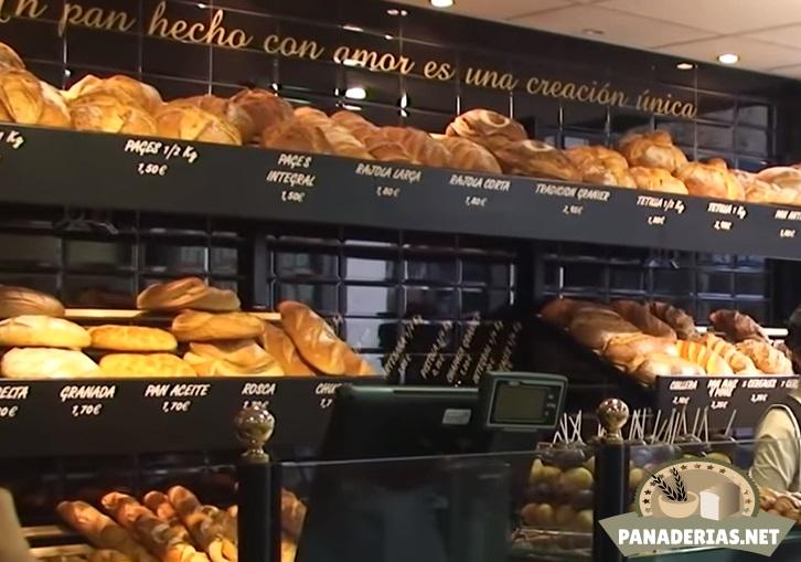 franquicias de panaderias en espana